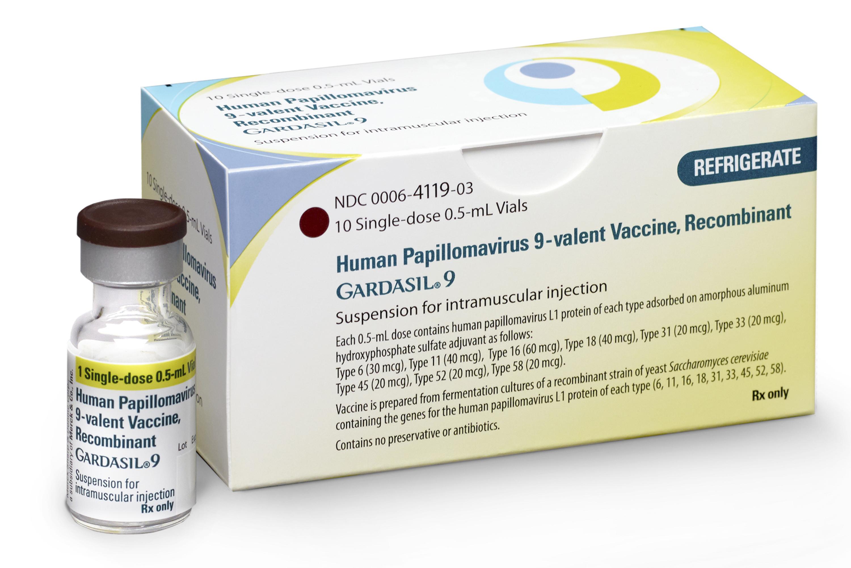 hpv treatment gardasil