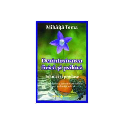 detoxifiere fizica si psihica