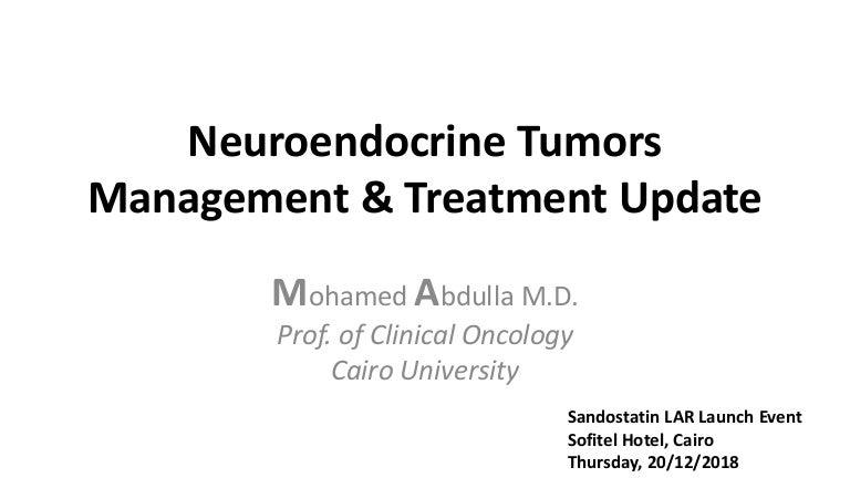neuroendocrine cancer hcc)