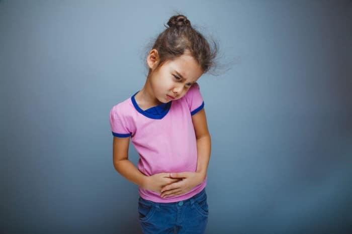 giardia sintomas bebe