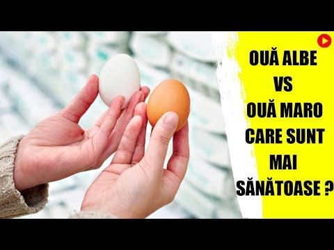ouă rotunde fără fertilizare