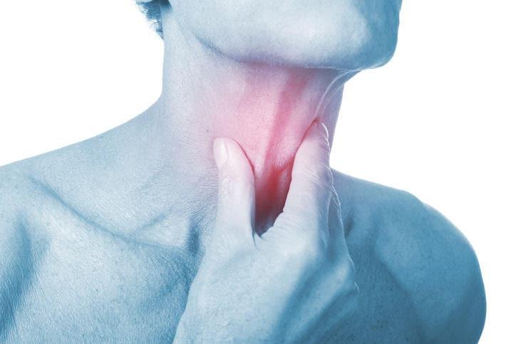 hpv gola sintomi)