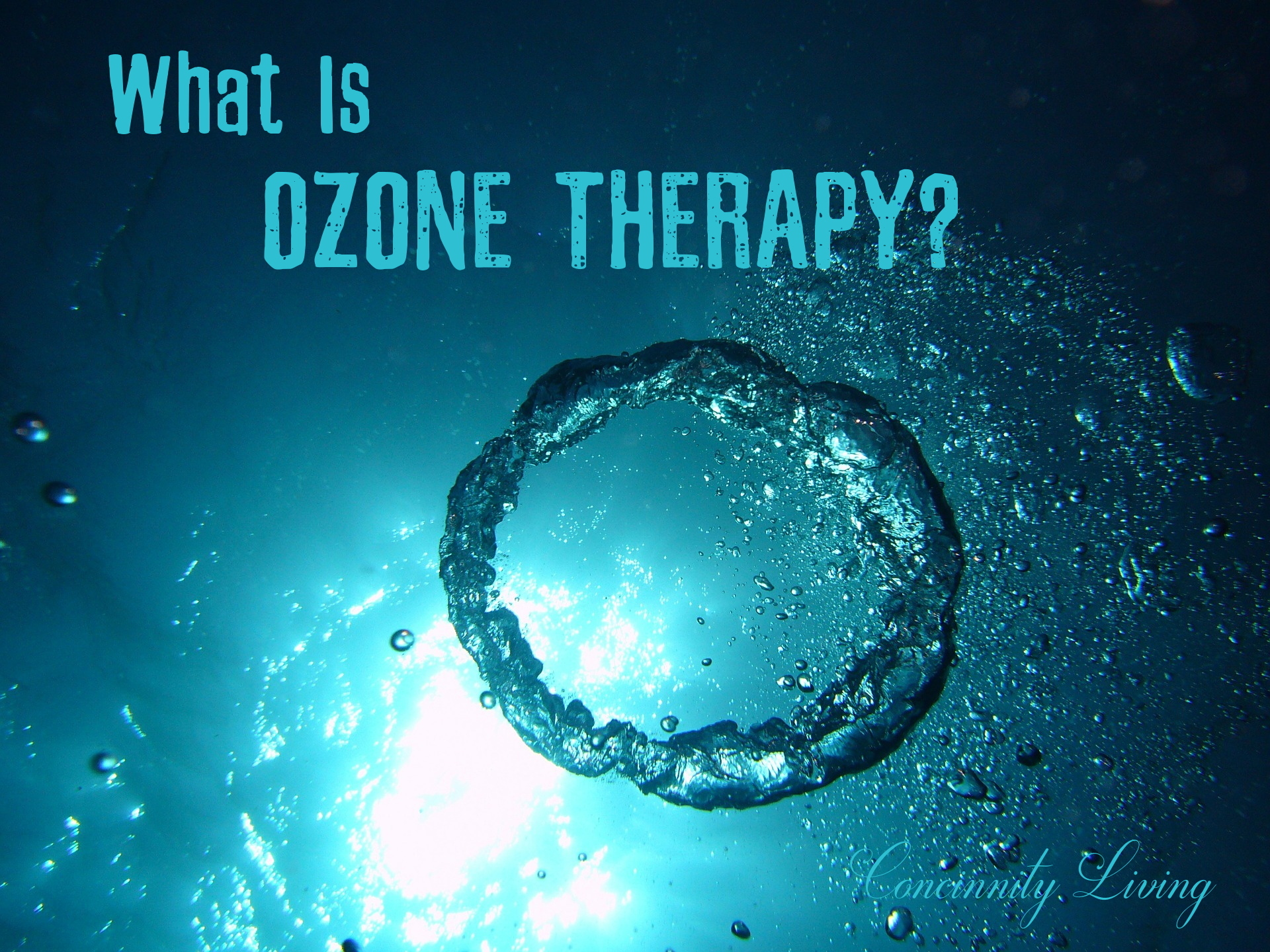 Hpv ozone therapy