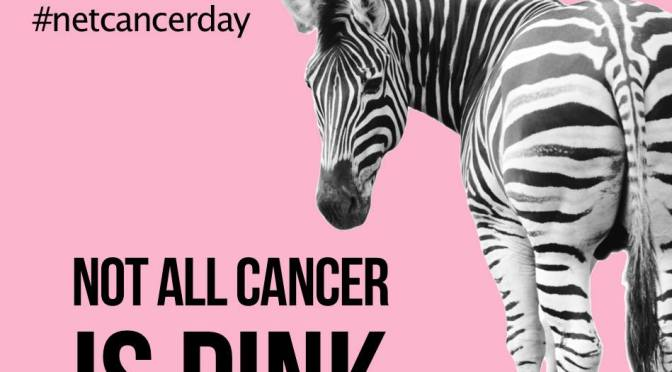 neuroendocrine cancer awareness day