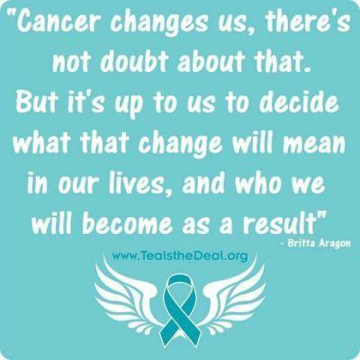 Ovarian cancer quotes images, Barack Obama - Wikiwand