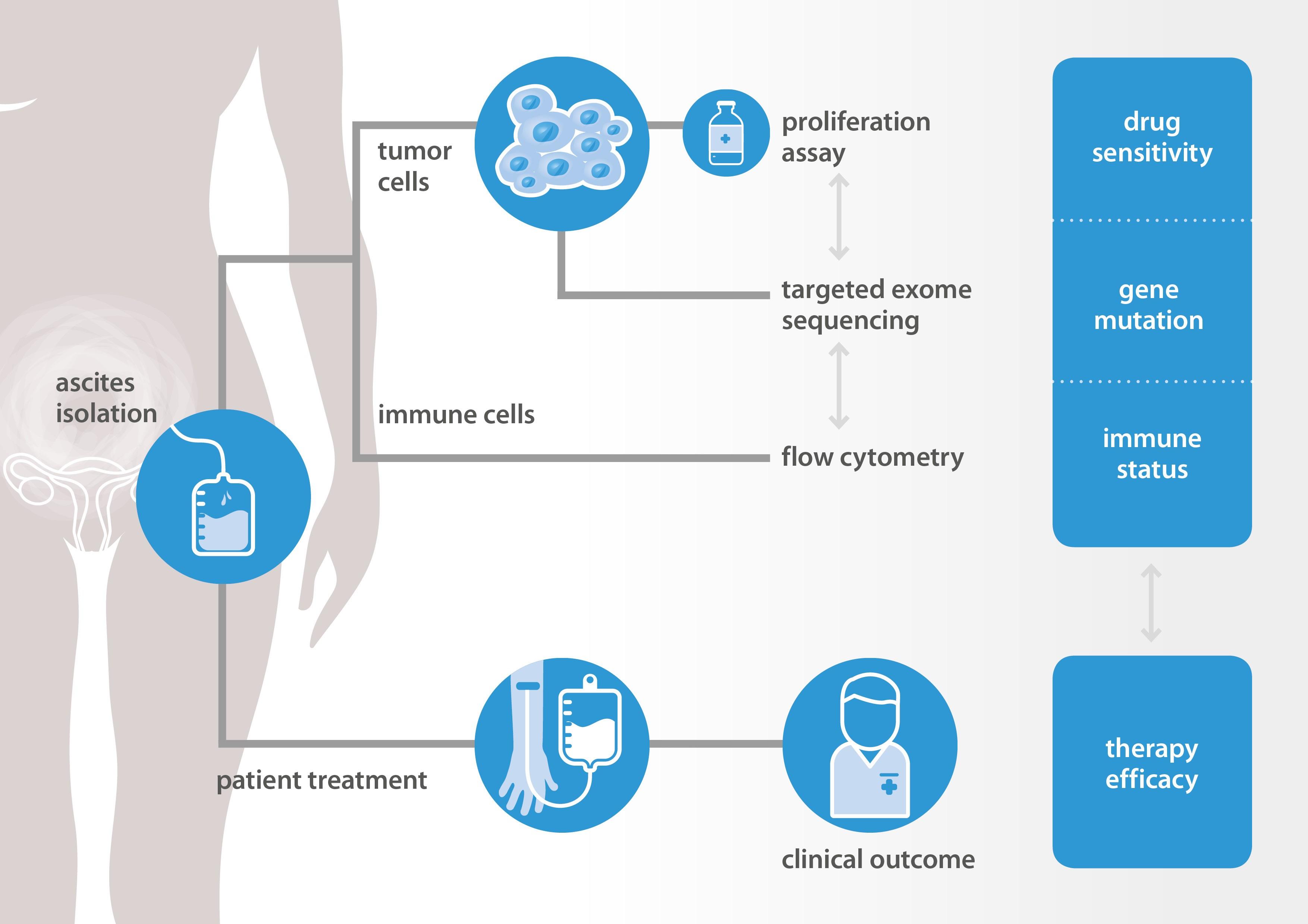 Ovarian cancer jaundice - triplus.ro