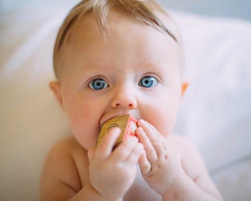 oxiuri la bebe de an