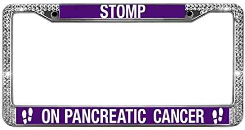 pancreatic cancer zinc)