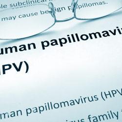 papilloma virus colposcopia negativa