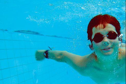 papillomavirus a la piscine)