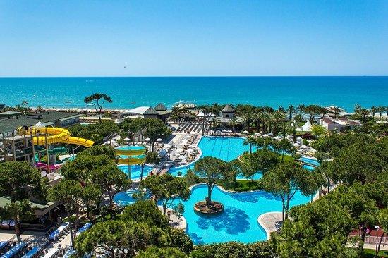 Recomandare Hotel Fulya Resort & Spa 5*- Side, Vacanta Hotel Fulya Resort & Spa 5*- Side