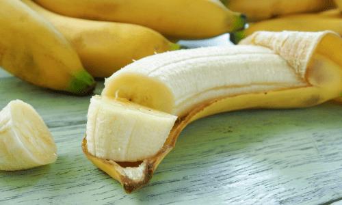 paraziți în viermele de banană