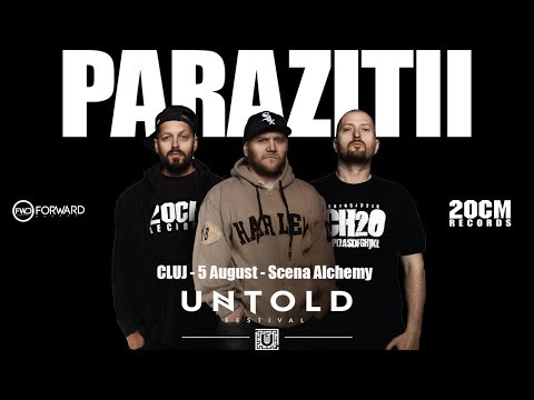 parazitii - Ştiri de Cluj