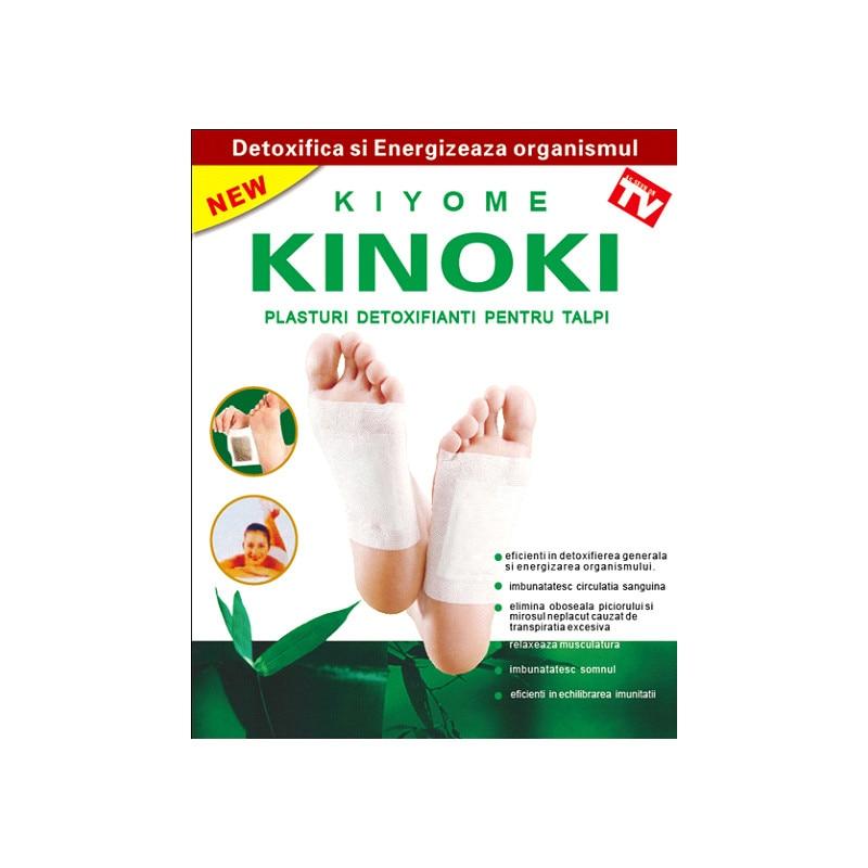 Narcis - Magazin Nutricor, Narcis plasturi detoxifiere