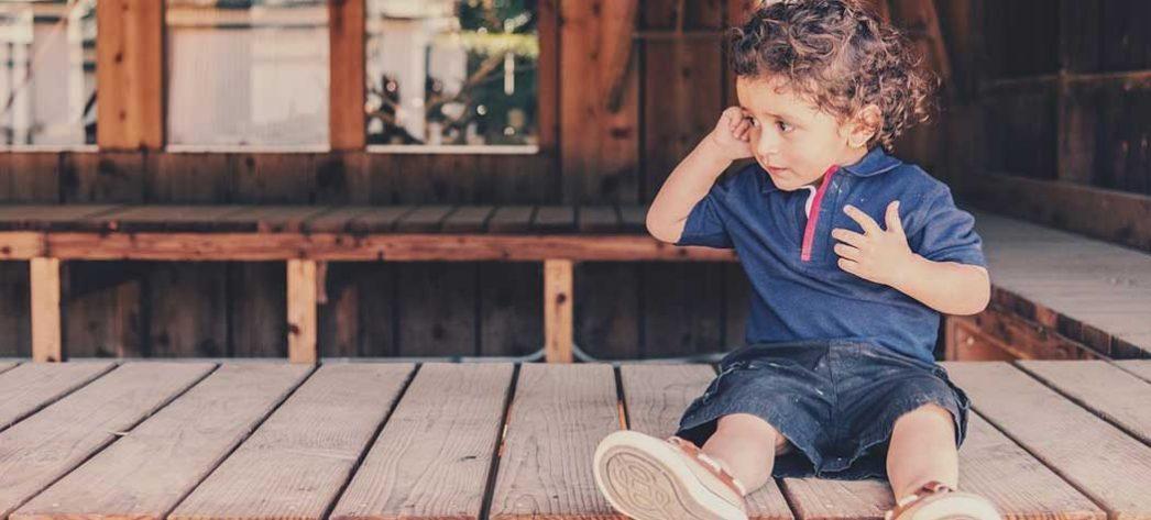 prevenirea viermilor la copii este un simptom