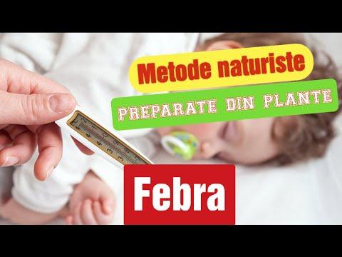 simptomele și tratamentul infecției helmintice la copii)