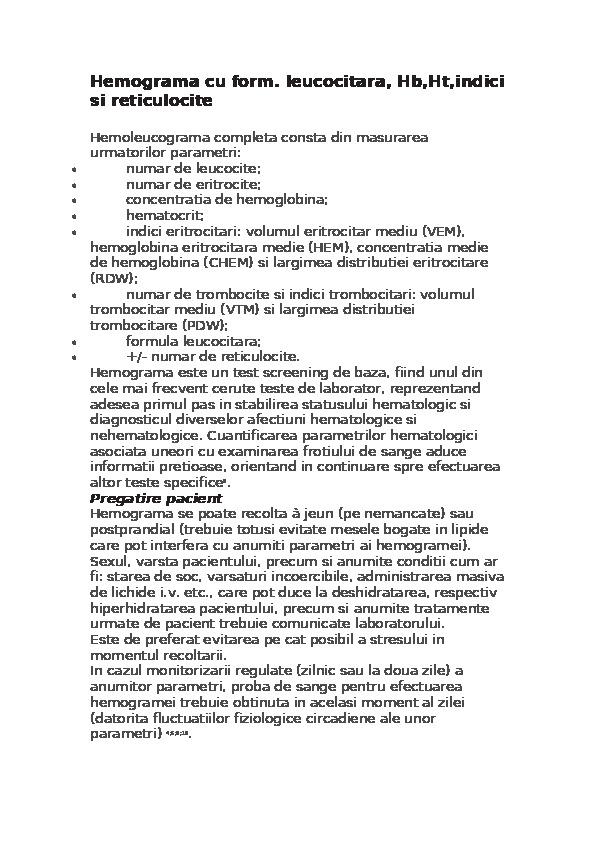 studii terapeutice helmintice