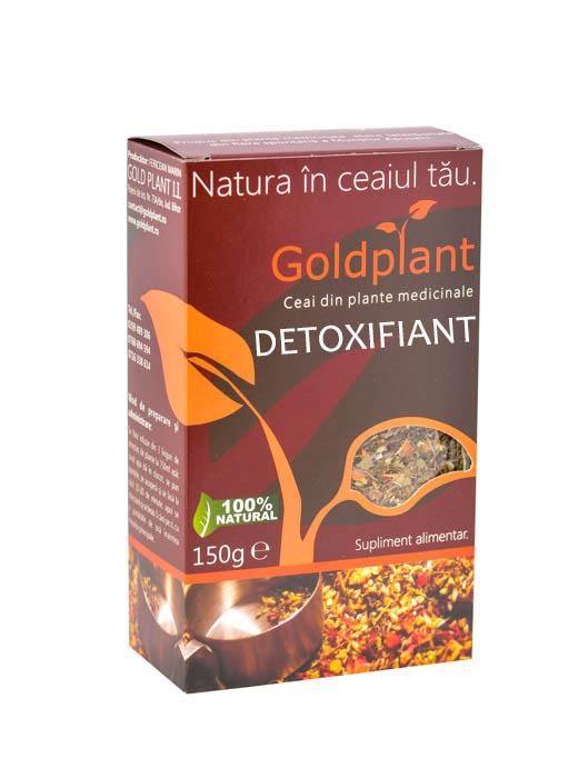 suplimente de detoxifiere din plante medicinale)