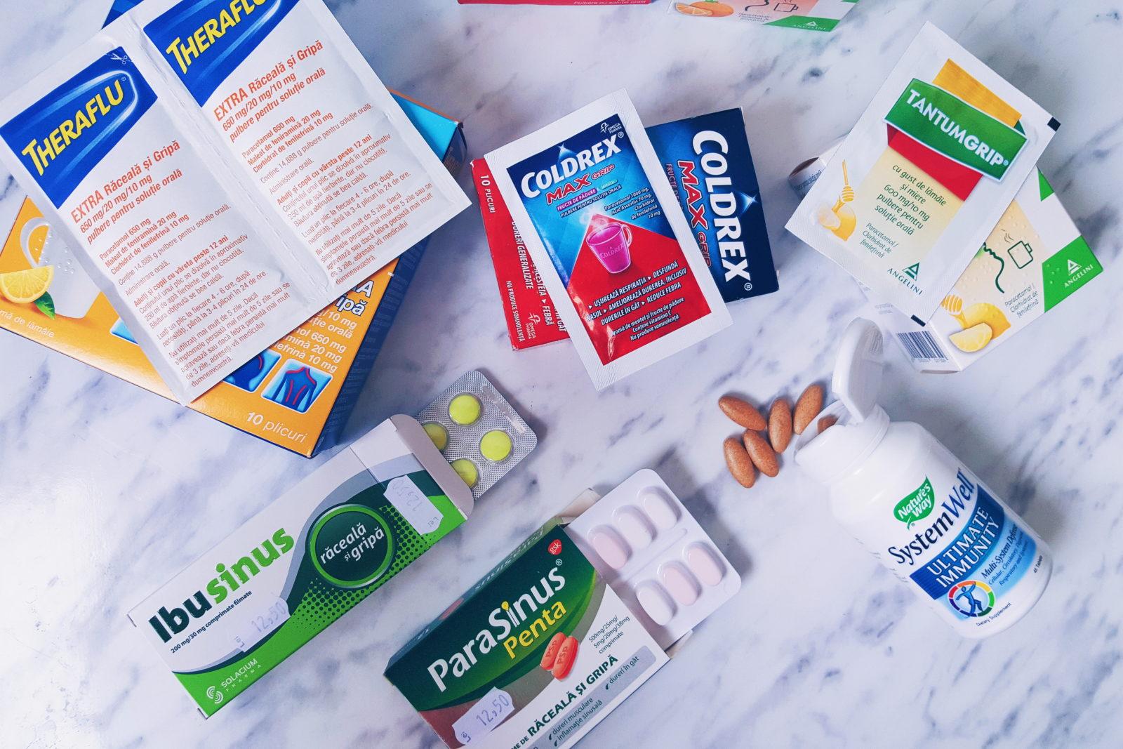 Gripa: cum o tratam? | etigararunway.ro