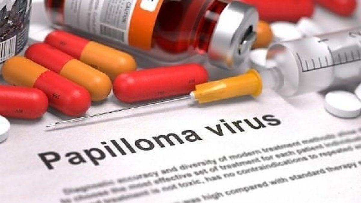 vaccino per i papilloma virus)