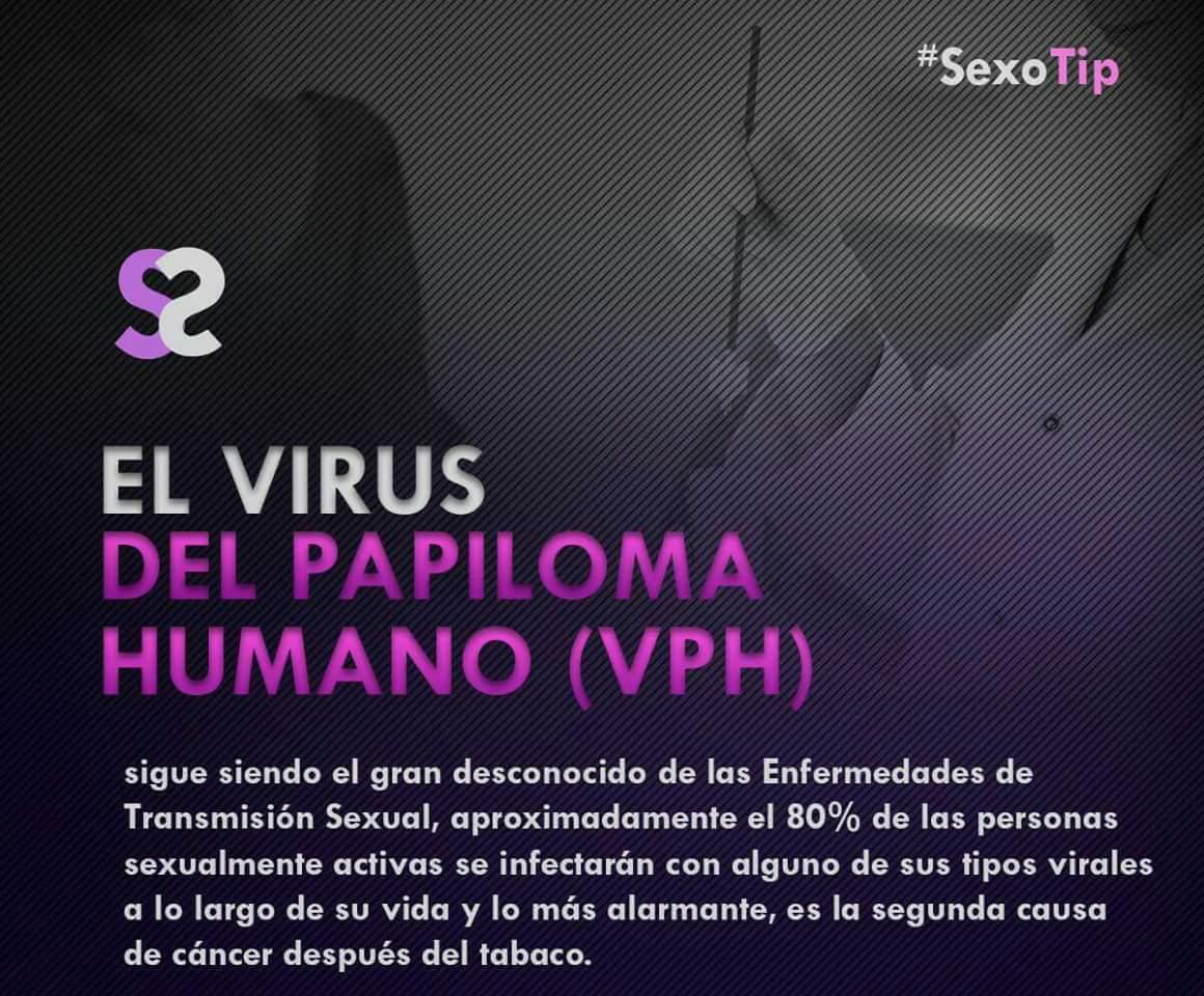 virus del papiloma leep