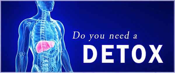 simptome in detoxifiere)