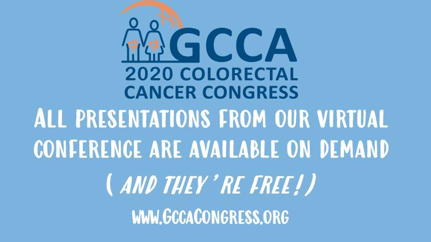 cancer colorectal association)