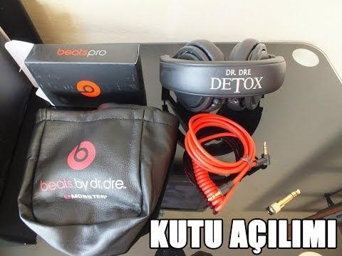 beats detox fiyat