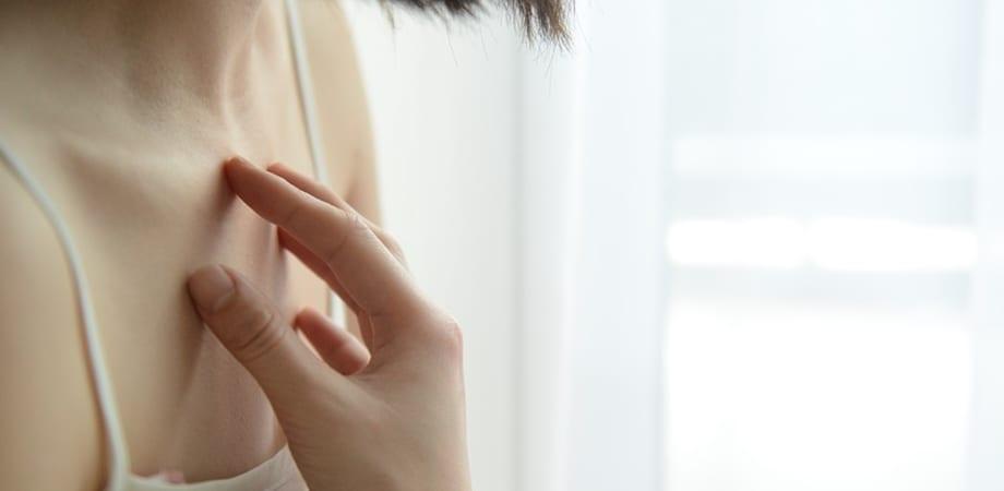 cum se tratează papiloamele de gât)