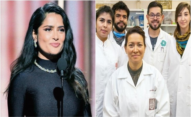 hpv cure by mexican scientist)
