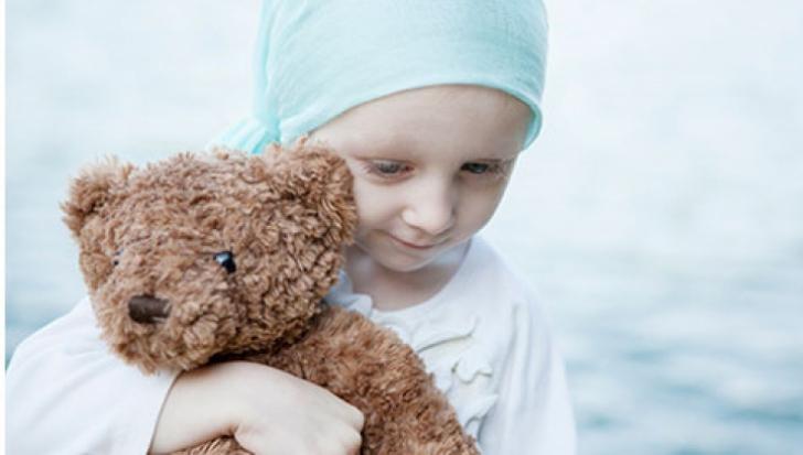 cancerul la copii simptome)