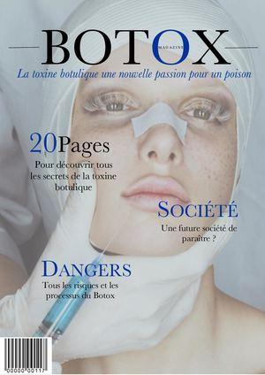 toxine botulique a 40 ans