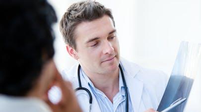 papillomavirus homme medecin