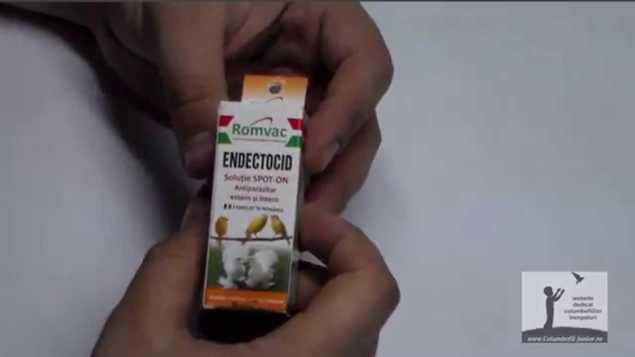 Helmizol - remediu pentru a opri viermi și paraziți
