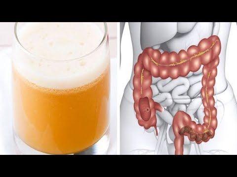 detoxifiere de colon de casă)