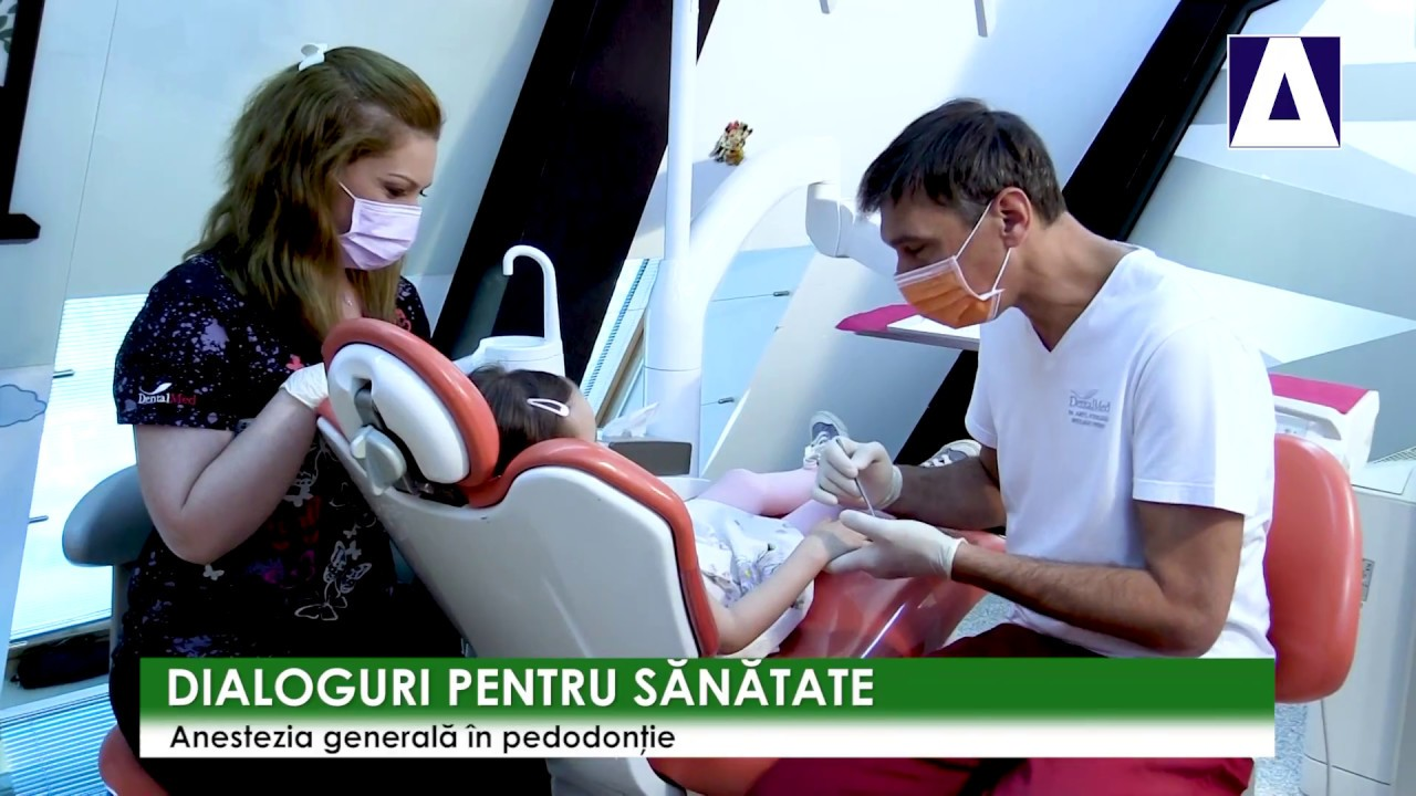 paraziți în stomatologie pediatrică)