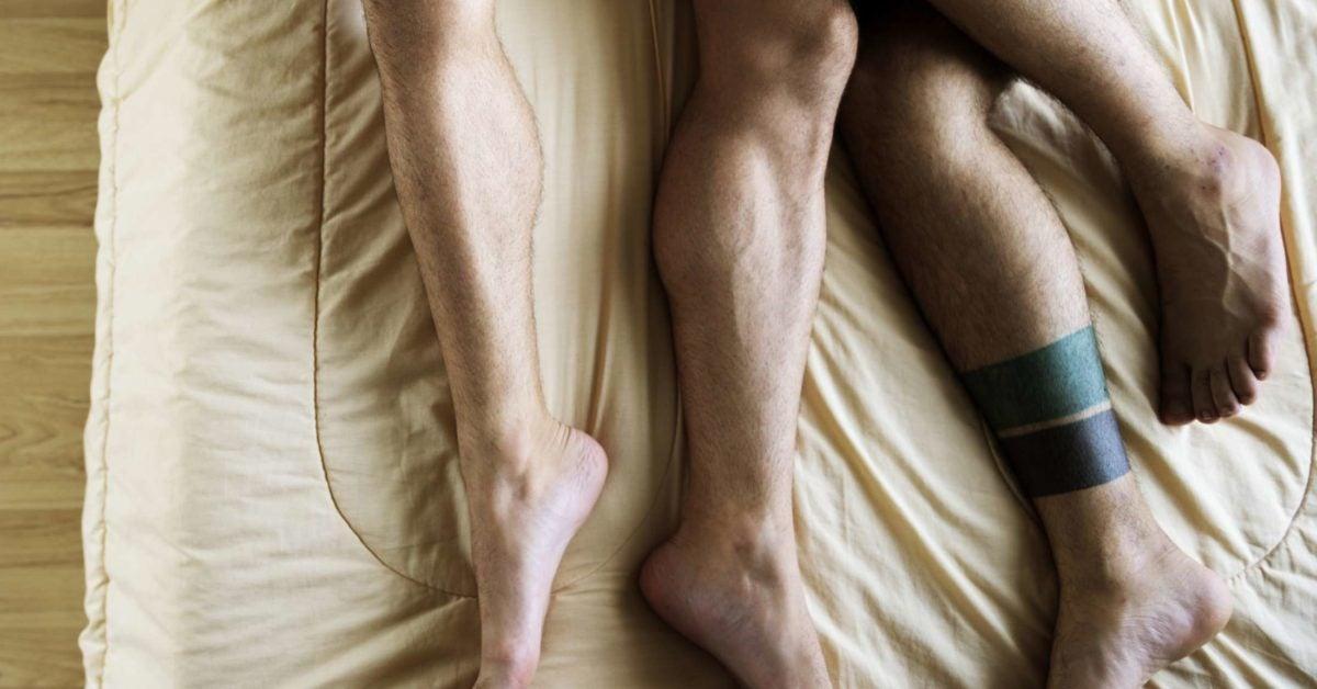 hpv virus and leg pain)