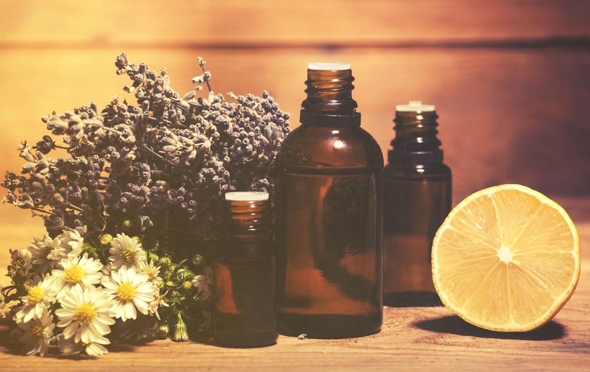 papillomavirus traitement huile essentielle)
