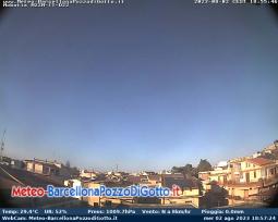 giardini naxos webcam)