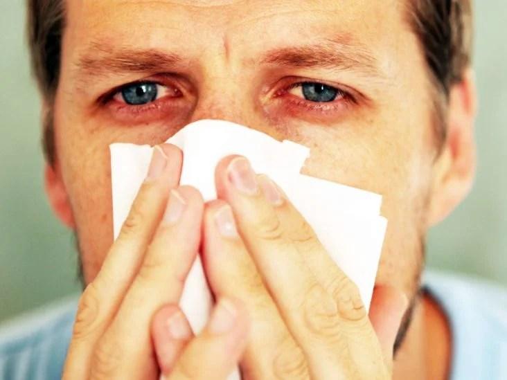 infecții helmintice cronice)