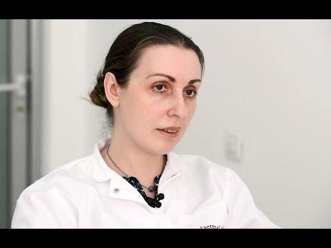 îndepărtarea verucilor genitale din uretra la femei)
