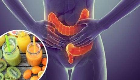 Vitamunda ColonHyperDetox, un produs pentru curatare intestinala care mi-a schimbat viata