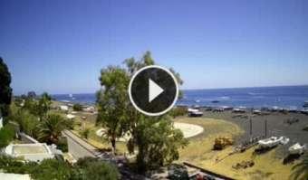 giardini naxos sizilien webcam