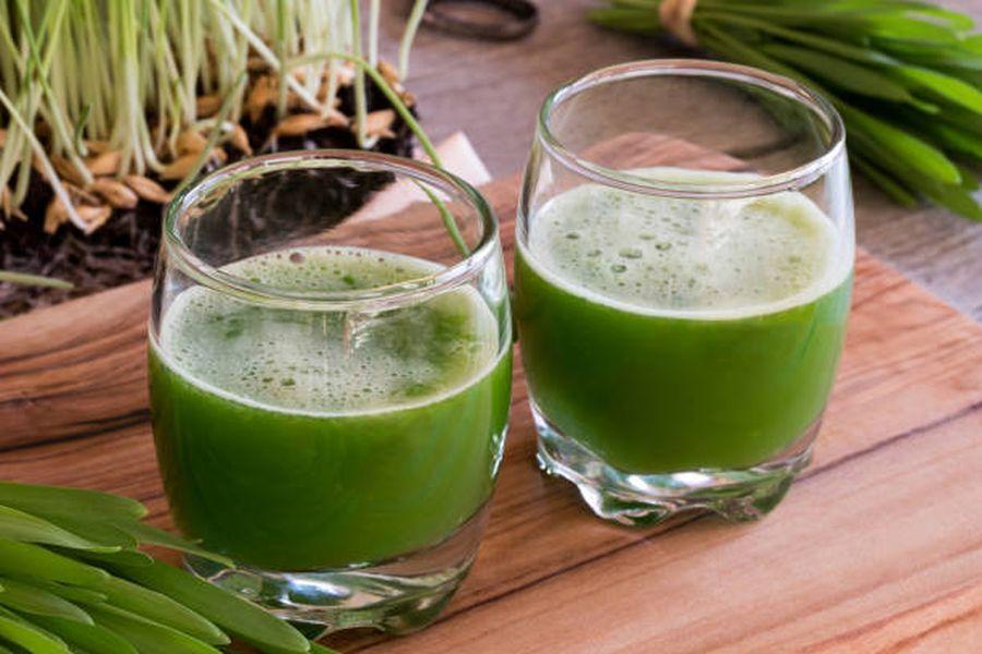 5 sfaturi pentru o detoxifiere cu smoothie verde