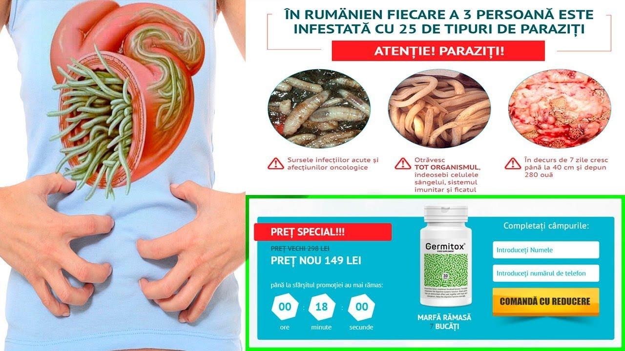 Prevenirea viermilor la om. Cum știu dacă copilul are viermișori