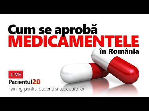 pastile medicamente parazite recenzii