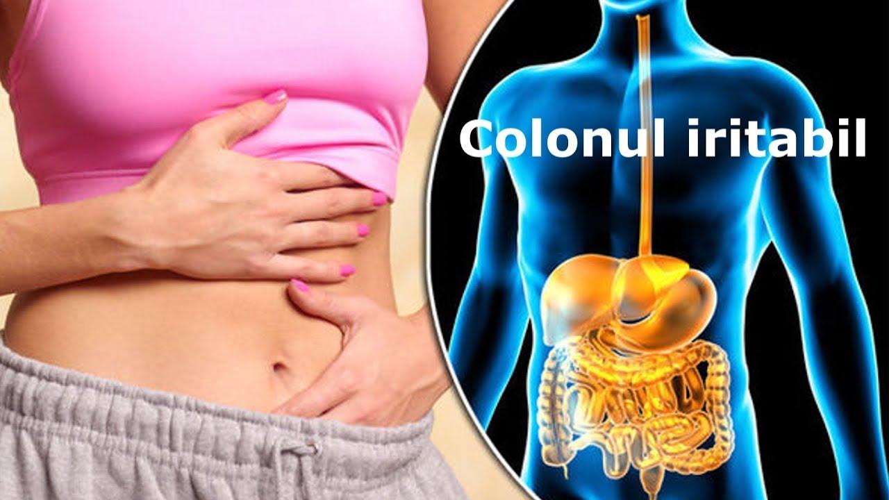 cancerul de colon simptome tratament)