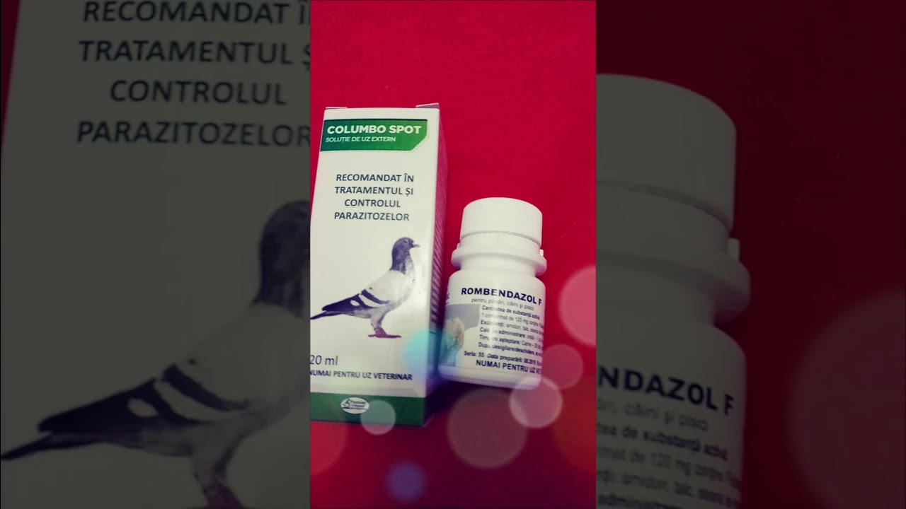 medicamente antihelmintice preventive