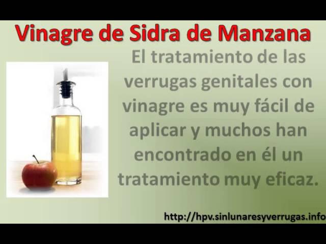 hpv en hombres tratamiento natural)