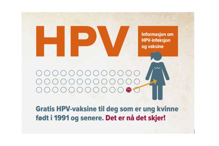 Hpv vaksine pris.